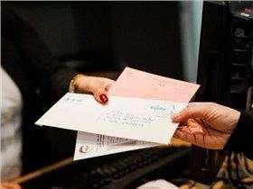 Der richtige Weg, um Ihre Post nach Luxemburg zu schicken!