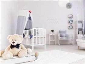 Tipps für die Planung Ihres Kinderzimmers
