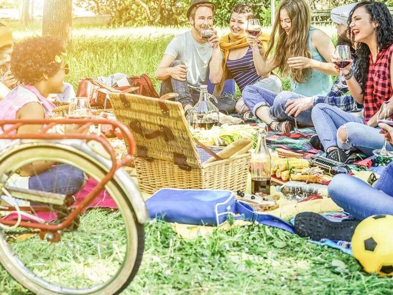 Wie organisiere ich ein unvergessliches Picknick?