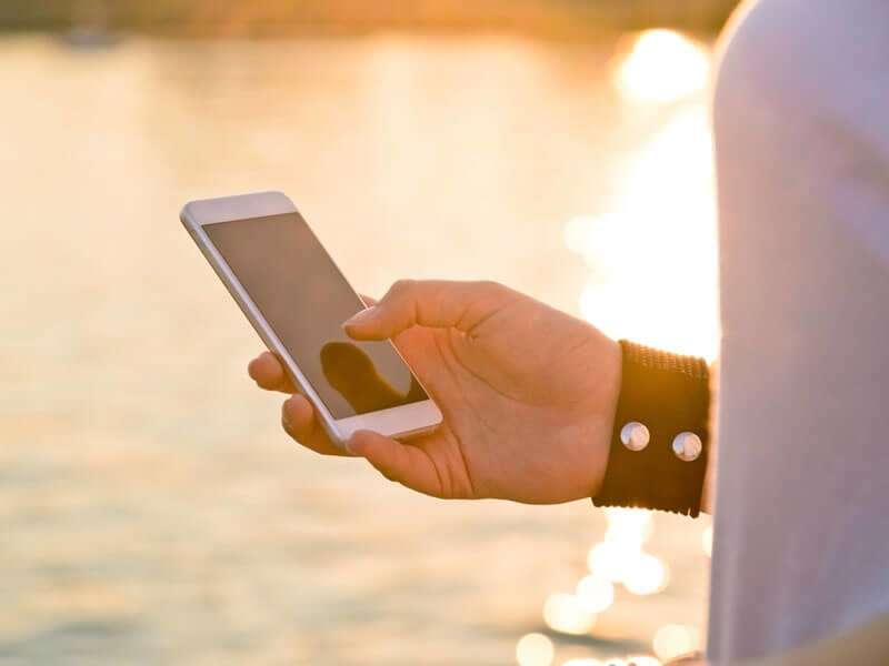5 Tipps für ein Smartphone ohne Hot Shot!
