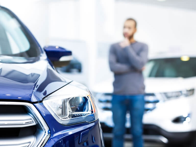 How to choose the car that suits you?