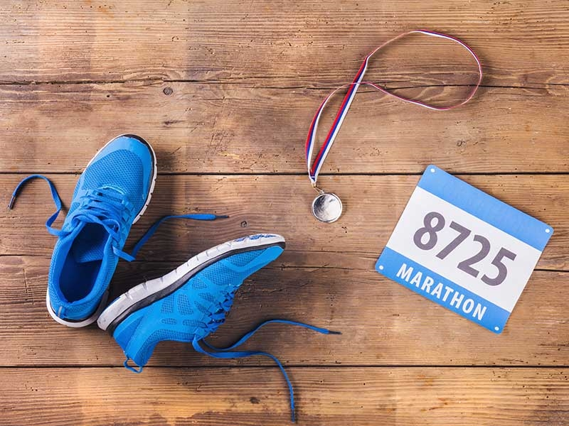 11 tips for running your first marathon