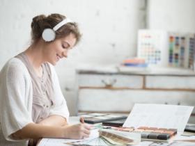 Quelle musique pour augmenter votre productivité ?