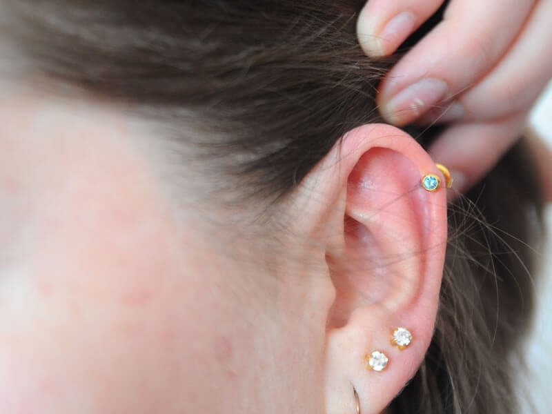 Piercing: things to know before you start