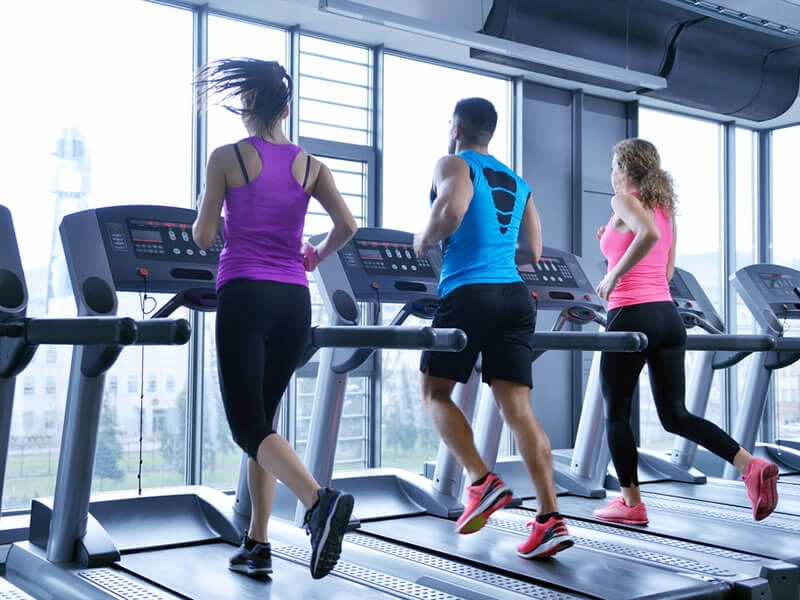 The ten questions to ask yourself before choosing your gym!