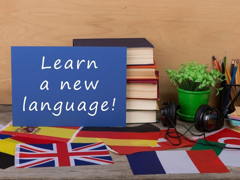 10 gute Gründe, eine Fremdsprache zu lernen