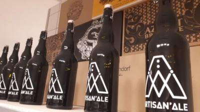Artisan'Ale : et la bière fût !