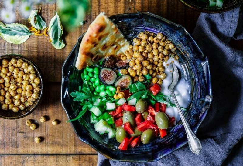 Cuisine du placard : le top pour des repas simplissimes