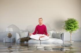 Comment faire barrage à l'humidité dans une maison ?