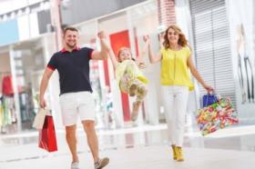 Les 7 commandements d'une séance shopping en famille réussie