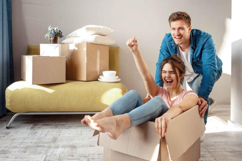 Wichtige Schritte beim Immobilienkauf