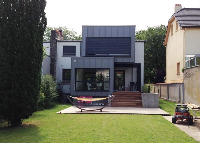 Réaliser l'extension de votre maison
