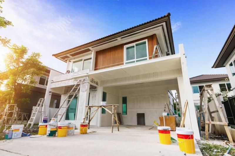 renovation permissions