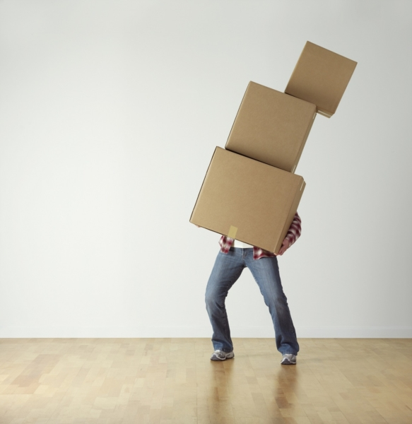 Long distance removals: how to organize?