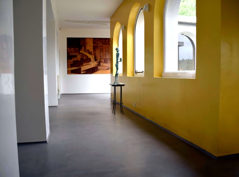 Renovate your floors with Sol O Ceiling