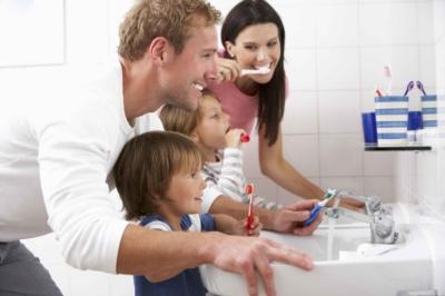 Aménager une mini salle de bains