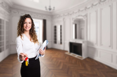 Real estate hunter, an unknown profession