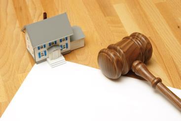 Les droits et lois immobiliers