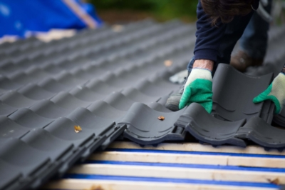 Make your roof safe again