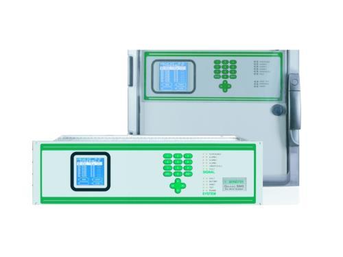 Système de détection et d'alarme GAZ