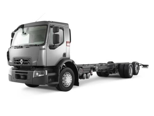 Renault Trucks D