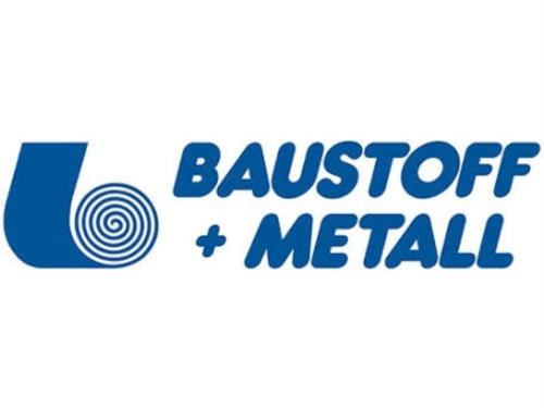 Baustoff Metall
