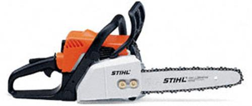 Tronconneuse STIHL MS170 avec guide de 30cm - PROMOTION D'AUTOMNE