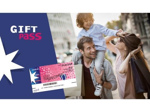 Gift Pass