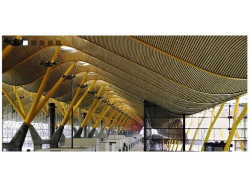 Systèmes de plafond