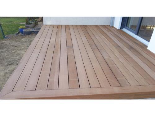 terrassse en bois