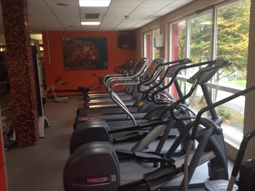 Fitness, Personal Training, Group Classes