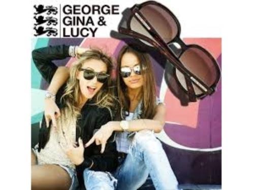 Georg Gina & Lucy