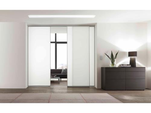 Sliding doors & partitions
