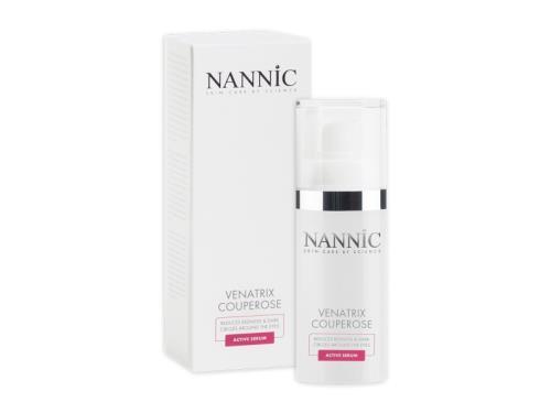 Venatrix Couperose - NANNIC FACIAL INNOVATIONS