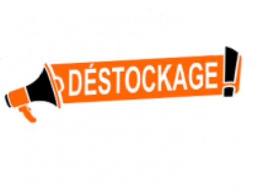 Déstockage