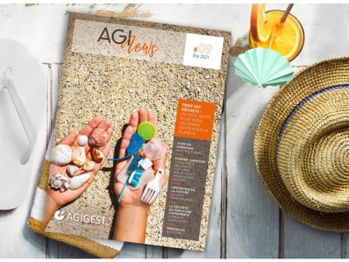 AGI News #9