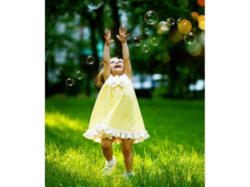 Le bien être des enfants constitue notre priorité