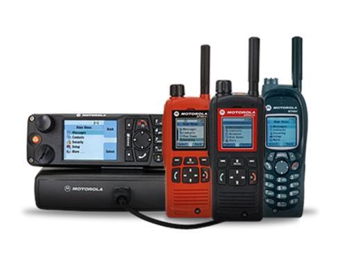 Radiocommunication