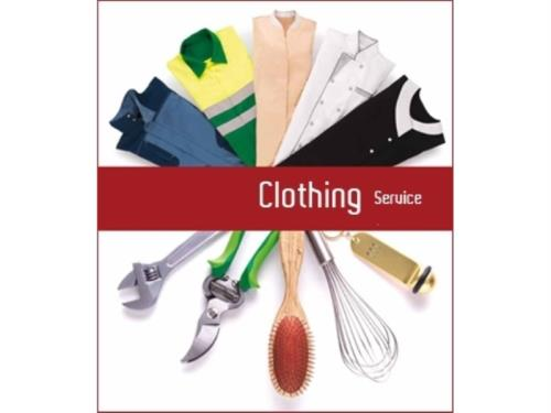 Clothing service