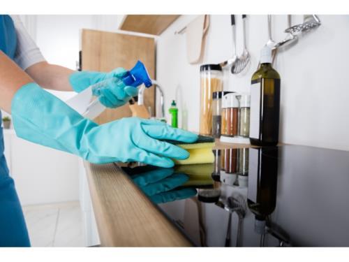 Nettoyage particuliers et pro