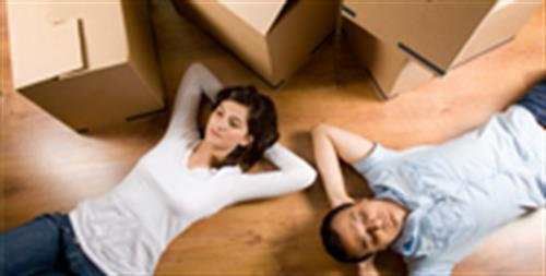 Moving services