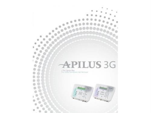 Séance de 30 min - Electrolyse Apilus Epilation définitive