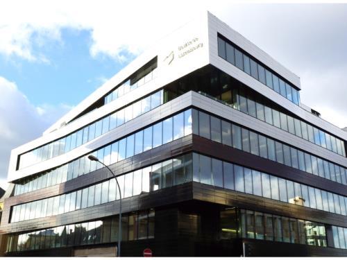 Bourse de Luxembourg