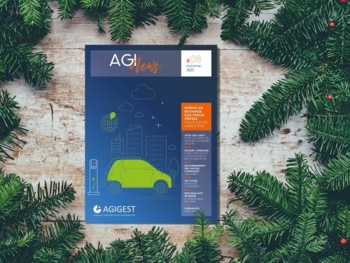 AGI News #8