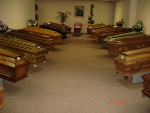 Cercueils