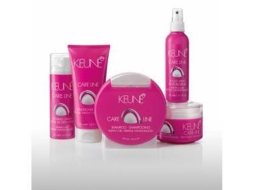 KEUNE Care line Curl