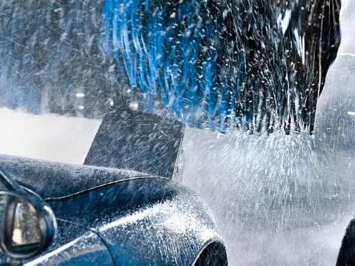 Nos Car Wash
