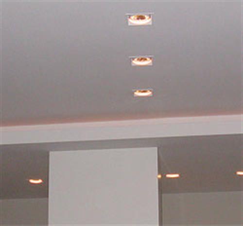 Plafonds et faux-plafonds