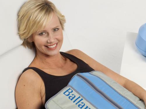 Séance de 30 min - PressoThérapie  Ballancer 500