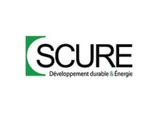 SCURE Développement durable & Energie